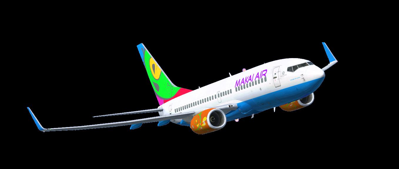 Boeing 737-7H4 NG